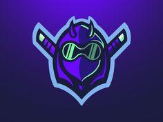 Ninja Mascot Logo [ FOR SALE ]