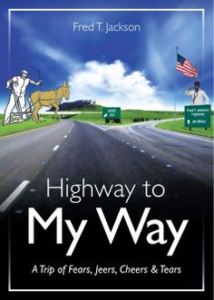 Check out the new book by Fred T Jackson in your local bookstore today.  http://evpo.st/1aAF8qj