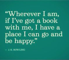 Supper cool quote by JK Rowling