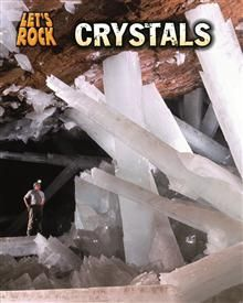 Crystals by Richard Spilsbury - ISBN: 9781406231847 (Raintree Publishers) | Primary United World College of South East Asia | Wheelers ePlatform