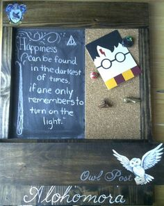 One Awesome Harry Potter Thing (OAHPT) - Round 2 Gallery - ORGANIZED CRAFT SWAPS