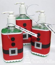Santa-sizer Gift Ideas