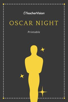 "This printable article describes interesting facts and fun activities related to the Academy Awards, or ""Oscars."" (Grades K-8)"