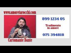 Romano Cartomante per Amore Tarocchi