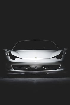 Vorsteiner Ferrari 458-V Italia for the Coupe/Spyder