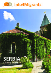 Country profile - Serbia. Information about Serbia. The dos and the dont's, business etiquette, general information about the country. The document was created for the project Info4migrants. Project number UK/13/LLP-LdV/TOI-615