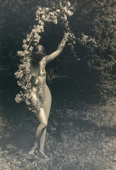 Yuri Eremin, Spring, early 1920s