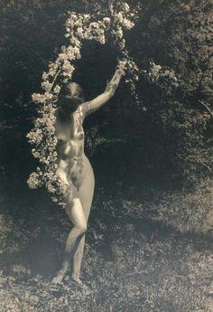Yuri Eremin, Spring, early 1920s