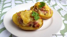 You searched for cartofi Baked Potato, Squash, Zucchini, Bacon, Lunch, Dishes, Ethnic Recipes, Food, Daughter