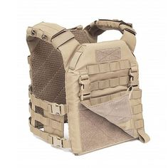 Warrior Assault Systems Recon Plate Carrier The RPC is the latest evolution of plate carriers from Warrior Assault Systems. Designed to be a lightweight and versatile low profile armour carrier, offering enhanced mobility without compromising protection. The RPC has been developed to hold medium and large SAPI and ESAPI stand alone plates and the most …