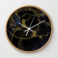 pilla Wall Clock