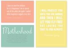 mothers day quotes...i don't know why but the first one touched my heart so much it made me get tears in my eyes!