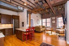 (MLS PIN) For Sale: 1 bed, 1.5 bath, 890 sq. ft. condo located at 120 Fulton Unit 4E, Boston, MA 02109 on sale now for $829,000. MLS# 72193217. Highly sought after brick and beam corner unit in the historic ...