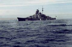 Bismarck Sink The Bismarck, Bismarck Battleship, Capital Ship, Heavy Cruiser, Naval History, Navy Military, Big Guns, Navy Ships, Royal Navy