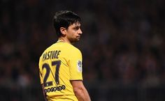 Pastore: I think I will stay at PSG until the end of the season