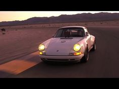 The Singer 911: All You Ever Wanted to Know - CHRIS HARRIS ON CARS. Awesome behind-the-scenes video.