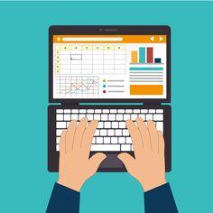 Pode ser que ele não seja osoftwaremais empolgante para um arquiteto, mas o Microsoft Excel é uma poderosa ferramen...