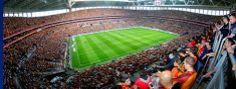 Galatasaray'dan Yeni Foursquare Rekoru  Türkiye'de Foursquare marka rozetini alan ilk spor kulübü olma ünvanını elinde bulunduran #Galatasaray Spor Kulübü, Foursquare'de yeni bir rekora daha imza attı.  Spor Toto Süper Lig'in 28. haftasında 6 Nisan Pazar günü Ali Sami Yen Spor Kompleksi Türk Telekom Arena Stadyumu'nda oynanan Fenerbahçe karşılaşmasında oluşturduğu kampanyada 22.240 Galatasaraylı taraftar check-in yaparak yeni bir Türkiye rekoruna imza attı.