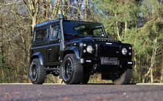 Land Rover Defender 90 XS SW TWISTED Edition