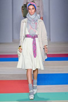 Marc byMarcJacobs Spring 2013 RTW Collection - Fashion on TheCut