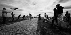 Paris-Roubaix cycling: this is it!!