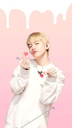 Got7, Exo Bts, Kpop Exo, Baekhyun Fanart, Chanyeol Baekhyun, K Pop, Kai, Baekhyun Wallpaper, Exo Lockscreen