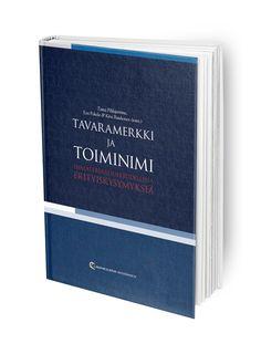 Kirjassa tarkastellaan tavaramerkki- ja toiminimioikeutta sekä sopimatonta menettelyä elinkeinotoiminnassa useista ajankohtaisista näkökulmista.