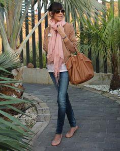 Camel + Rosa Palo