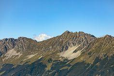 Blick zur Seegrube. Foto von Felix Richter Medium Art, Mount Everest, Mountains, Nature, Travel, Photos, Social Media, Viajes, Traveling