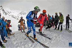 La Copa del Mundo Skimo 2017 comienza y acaba en los Pirineos. La competición se inicia en enero -21 y 22- con la Font Blanca, Andorra, y finaliza con la prueba Val d'Aran 2017 World Cup, del 6 al 9 de marzo.