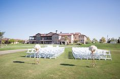 soft pink and white wedding at Aliso Viejo Country Club Wedding