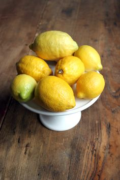 lemons by Leela Cyd Ross