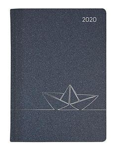 Agenda giornaliera 10,7x15,2 cm style bet Today 2020