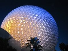 Magical Memories Travel Newsletter - Epcot With Kids?~ MagicalMickeyTips.com