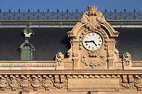 Gare SNCF -- Lyon-Part Dieu et Lyon-Brotteaux (69), France -- photoenligne.free.fr