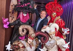 Daniel Boulud Opening a DBGB at the Venetian in Vegas