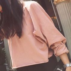 Buy 'Eva Fashion – Long-Sleeve Cropped T-Shirt' with Free International Shipping at YesStyle.com. Browse and shop for thousands of Asian fashion items from China and more!