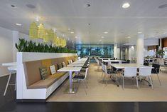 ZENBER interieur I architectuur BNI (Project) - RABOBANK APELDOORN EN OMGEVING - PhotoID #347884 - architectenweb.nl