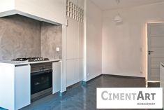 microcemento cocina lisboa Decor, Cabinet, Kitchen, Home Decor, Kitchen Cabinets