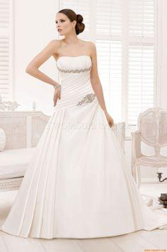 Vestidos de noiva Divina Sposa DS 132-09 2013