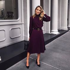 Dress Hijab Modern Modest Fashion 25 Ideas For 2019 Fashion Mode, Work Fashion, Modest Fashion, Fashion Looks, Womens Fashion, Fashion Trends, Fashion Stores, Mode Outfits, Fashion Outfits