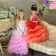 http://babyclothes.fashiongarments.biz/  Fashion Gradient Tulle Pageant Dresses For Girls Glitz 2016 First Communion Gowns Custom Made Ball Gown Flower Girl Dresses, http://babyclothes.fashiongarments.biz/products/fashion-gradient-tulle-pageant-dresses-for-girls-glitz-2016-first-communion-gowns-custom-made-ball-gown-flower-girl-dresses/,     1. All the dresses we  made will be a little different from the original picture you see on the website , and the size will be more or less big or…