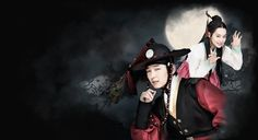 Arang and the Magistrate: 9 of 10. A great mystery sajeuk (historical drama). This clean drama, 20 eps, did not disappoint at the end like many of the Kdramas I've seen. Great characters, awesome plot, good all the way to the end. The only criticism I have is that sometimes the scenes went on too long in a navel-gazing way, but yet I loved the emotionalism in the series.