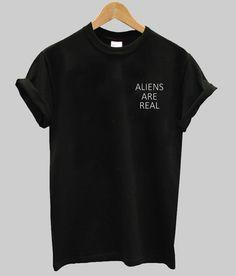 aliens are T shirt #tshirt #shirt #graphicshirt #funnyshirt
