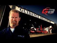 Veteran Helicopter Flight Training at Guidance Aviation  www.guidance.aero