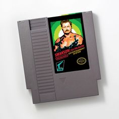 Swanson: All the Bacon - the manliest man made NES cartridge