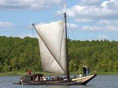 "Kaffenkahn replica ""Concordia"""