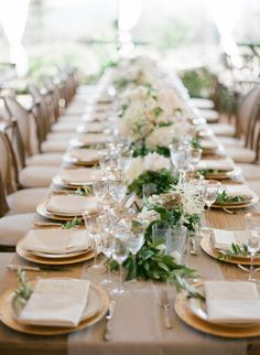 Your Beach Wedding : DECOR Colour Scheme: Hemlock, Placid Blue, Paloma, Emerald Green with touches of Shell Pink and Blush [ We have created a combination of the initial colour palettes – with mere…
