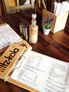 Café Wohnraum Köln Nippes, Cologne Germany. Great breakfast, lovely café.