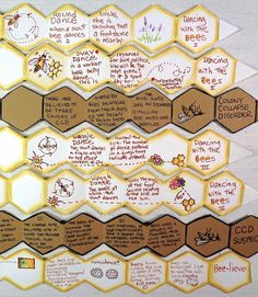 23 Sandy Gallery   To Bee or Not To Bee by Elise Guidoux and Karen Koshgarian